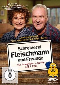 Schreinerei Fleischmann und Freunde