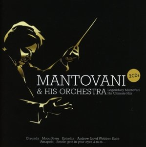 Legendary Mantovani-His Ultimate Hits