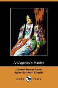 An Algonquin Maiden