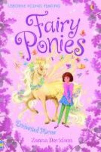 Fairy Ponies: Enchanted Mirror