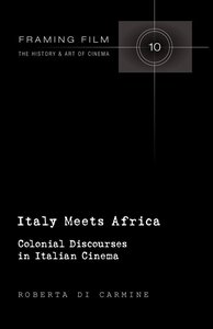 Italy Meets Africa
