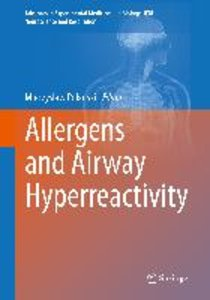 Allergens and Airway Hyperreactivity