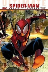 Ultimate Comics Spider-Man: World According to Peter Parker Volu