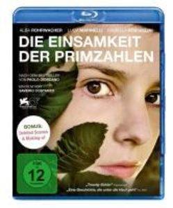 Die Einsamkeit der Primzahlen (Blu-ray)