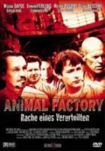 Animal Factory (DVD)