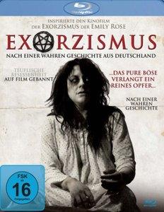 Exorzismus-nach einer wahren Geschichte aus Deutsc