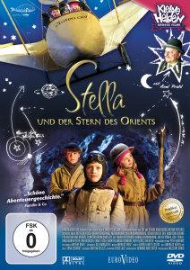 Stella und der Stern des Orients (DVD)