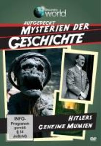 Aufgedeckt-Mysterien der Geschichte-Hitlers ge