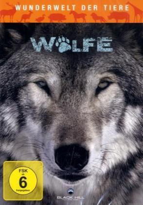 Wunderwelt der Tiere: Wölfe - zum Schließen ins Bild klicken