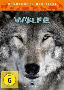 Wunderwelt der Tiere: Wölfe