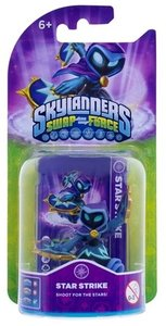 Skylander Swap Force - STAR STRIKE (Single Charakter)