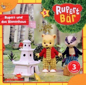 Rupert Bär 5/Audio