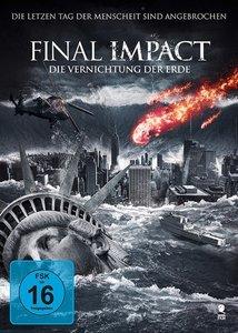 Final Impact - Die Vernichtung der Erde