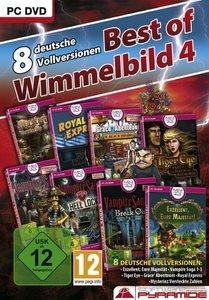 Best of Wimmelbild 4 (Software Pyramide)