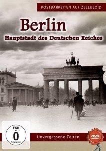 Berlin Hauptstadt Des Deutschen Reiches