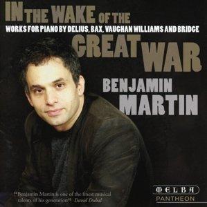Beim Erwachen des großen Krieges