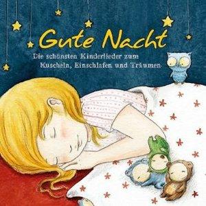 Gute Nacht-Schönste Kinderlieder Zum Einschlafen