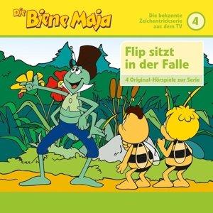 04: Flip Sitzt In Der Falle/+