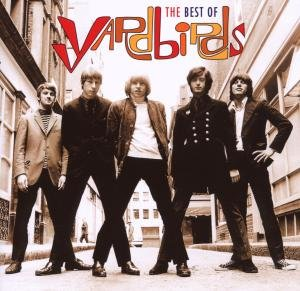 Best Of The Yardbirds