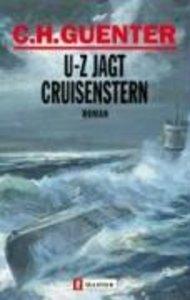 U-Z jagt Cruisenstern