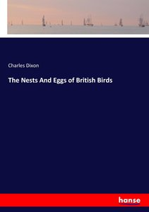 The Nests And Eggs of British Birds