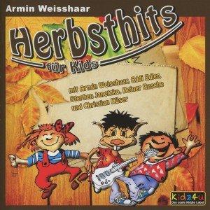 Weisshaar, A: Herbsthits für Kids/CD