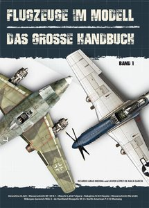 Flugzeuge im Modell