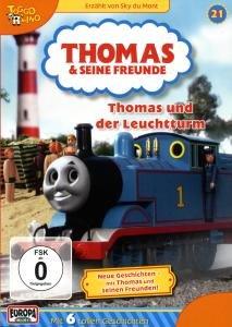 21/Thomas und der Leuchtturm