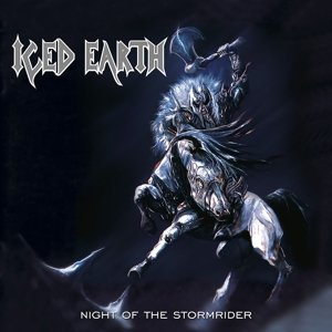 Night Of The Stormrider (Re-Issue 2015 Vinyl)