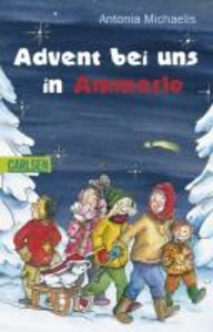 Advent bei uns in Ammerlo