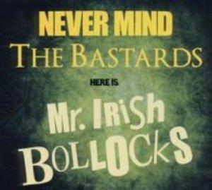 Never Mind The Bastards
