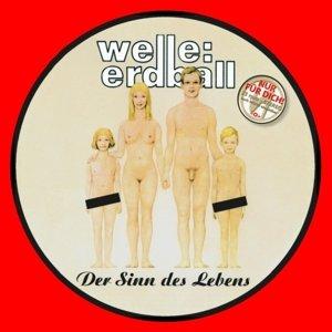 "Der Sinn Des Lebens (Pic.Vinyl+3""EP)"