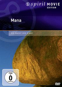 Mana-Die Macht der Dinge-Spirit Movie Edition II