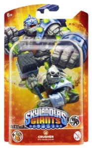 Skylanders: Giants - Crusher