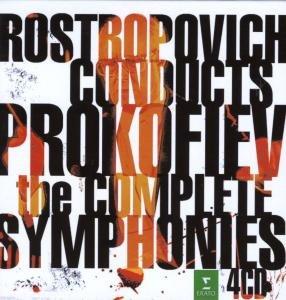 Complete Sinfonien 1-7