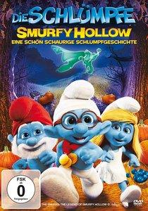 Smurfy Hollow - Eine schön schaurige Schlumpfgeschichte (Kurzver