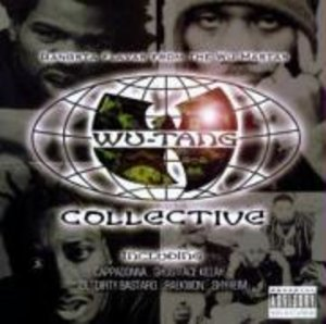 Various: Wu-Tang Collective
