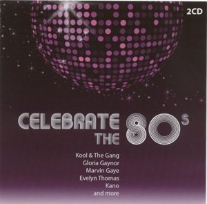 Celebrate the 80's