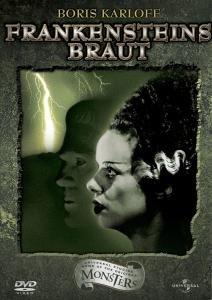 Frankensteins Braut (Monster Collection)