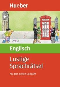 Lustige Sprachrätsel Englisch