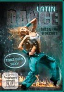 Latin Dance Salsa-Fun Workout