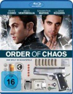 Order of Chaos-Der Wolf im S