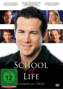 School of life-Lehrer mit Herz