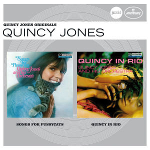 Quincy Jones Originals (Jazz Club)