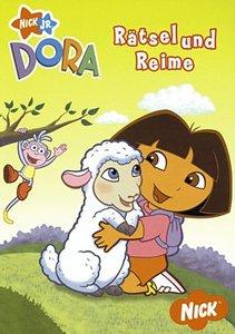 Dora - Rätsel und Reime