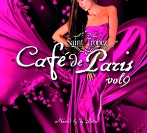 Cafe De Paris 9