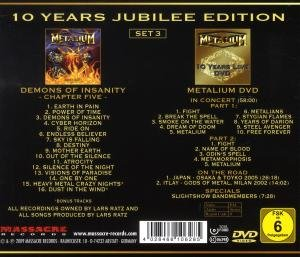 10 Years Jubilee Edition-Set 3 (Ltd.Ed.)