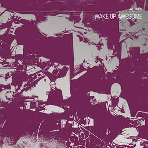 Wake Up Awesome (LP)