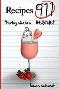 Recipes 911 - Boring Shakes Begone
