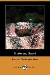 Snake and Sword (Dodo Press)
